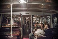 Firemní večírky na Vltavě | Pražské Benátky