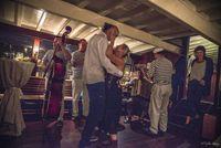 Zábava na firemním večírku | Pražské Benátky