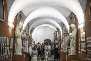 Muzeum Karlova mostu | Pražské Benátky