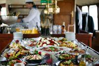 Královská hostina | Pražské Benátky