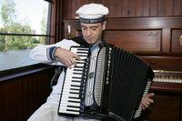 Hudební doprovod | Pražské Benátky