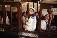 Vždy veselá posádka Pražských Benátek | Pražské Benátky